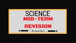 علوم لغات - Unit 1 - Mid-Term Revision - prep.2