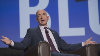 Amazon's Bezos Reveals Company Has Topped 100 Million Prime Members