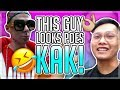 ARE YOU JAS TO LOOK SO KAK?!? (KAK FUNNY)