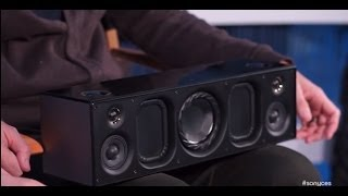 CES 2014 -- EXCLUSIVE: New Hi-Res Audio Products Announced