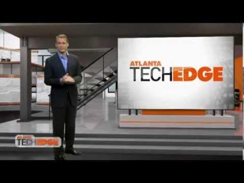 Startup Stories on 11Alive Atlanta Tech Edge   Sept. 8 2013