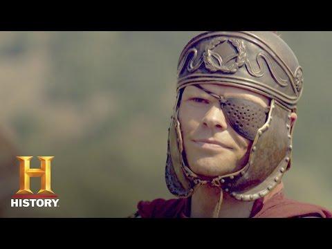 Barbarians Rising: Arminius: Germania's Stolen Son | History