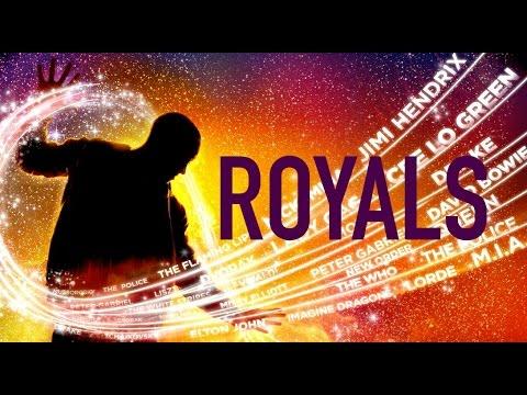 Fantasia Walkthrough Gameplay Part 6 - Royals