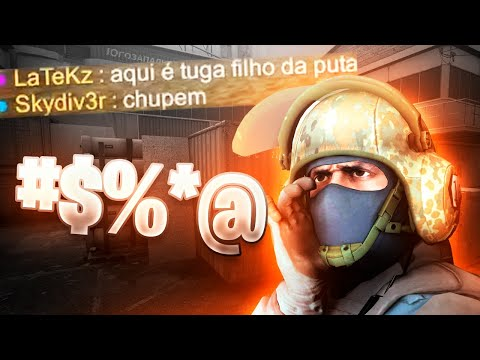 """NOS FLAMEAN Y..."" Counter Strike: Global Offensive #289 -sTaXx"