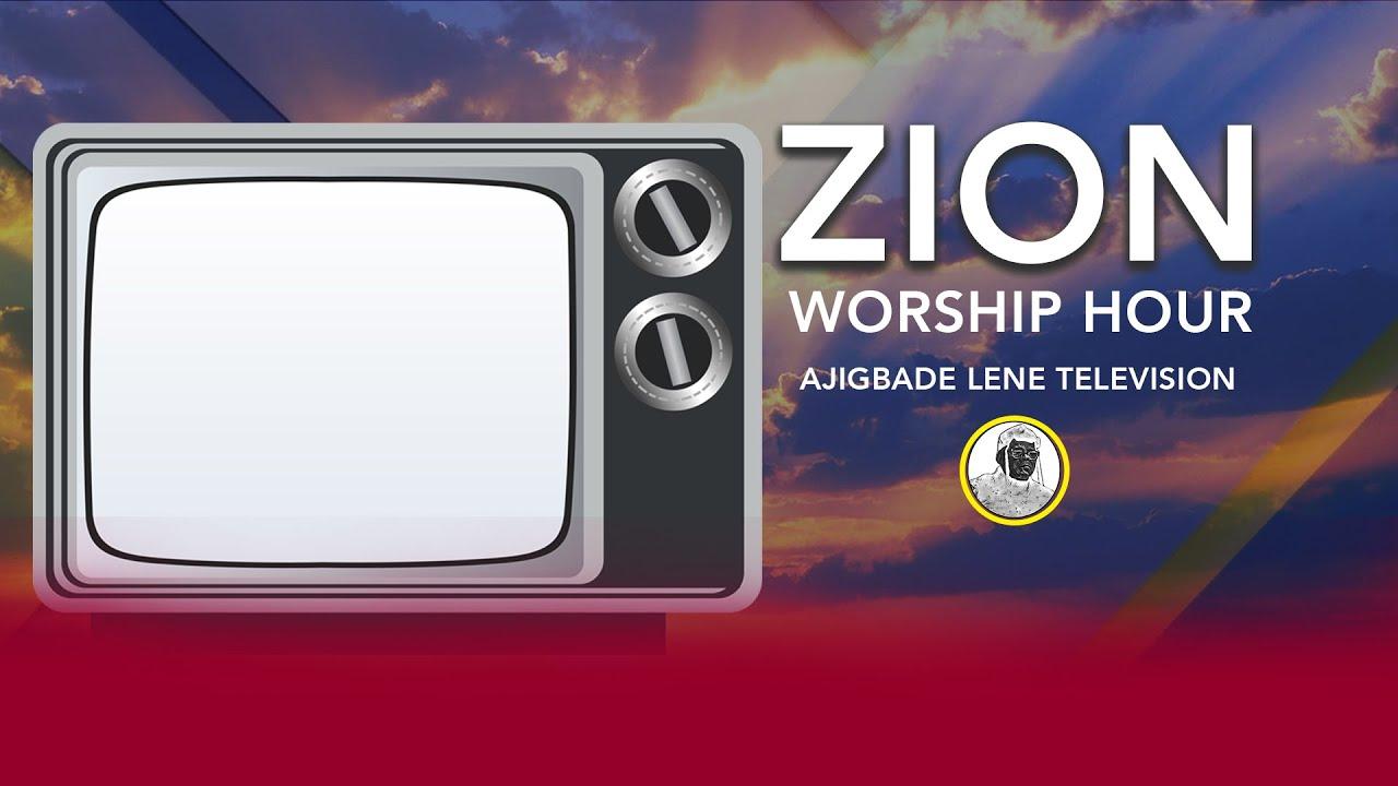Download ZION WORSHIP HOUR