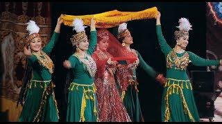 Murodbek Qilichev - Galin galdi (concert version)
