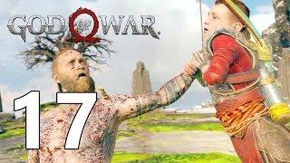 Atreus prend trop la confiance! - GOD OF WAR FR #17