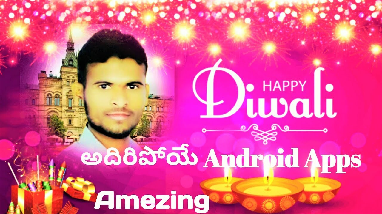 3 top diwali android 3 top diwali android apps personalized diwali cards by kgn technical kristyandbryce Image collections