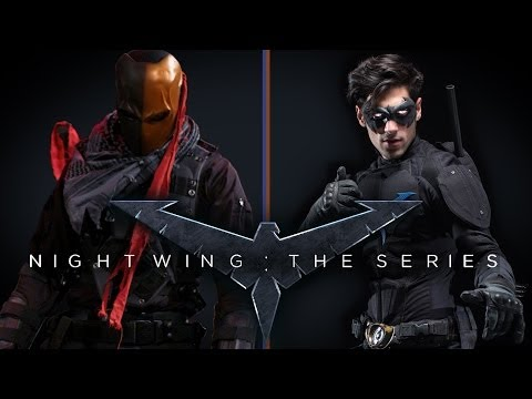 Nightwing: The Series - Teaser (2014)