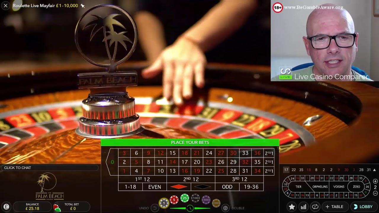 palm beach casino online