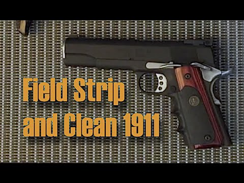 Field strip para-ordinance p12-45