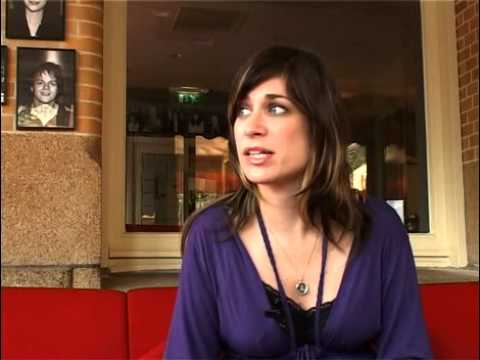Nicole Atkins interview (part 1)