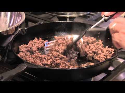 Healthy Asian Beef Lettuce Wraps Recipe - It's Gluten Free