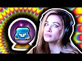 ★ FREAKING OBSESSED! | MY REACTION to LITTLE SQUARE FACE 5 | Minecraft Psycho Girl