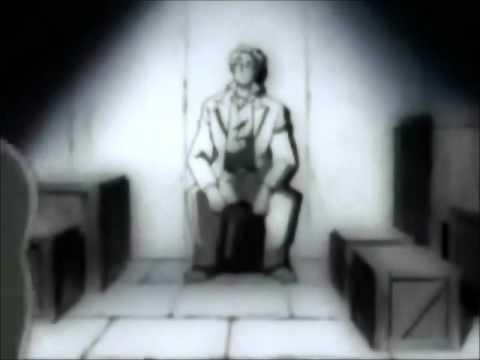 Hellsing 04 AMV - Jay Gordon: Slept So Long