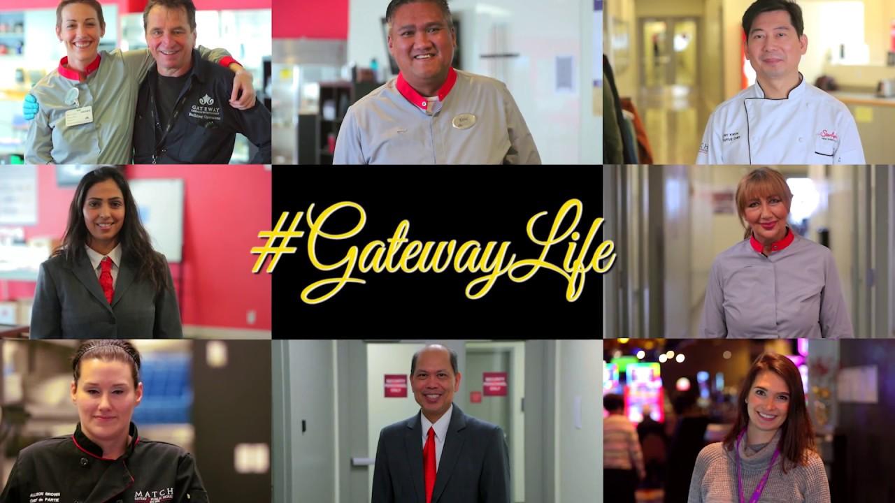 gateway casino careers