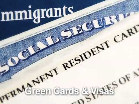 Immigration Law   The Law Offices of Brian J. Halliday Inc.