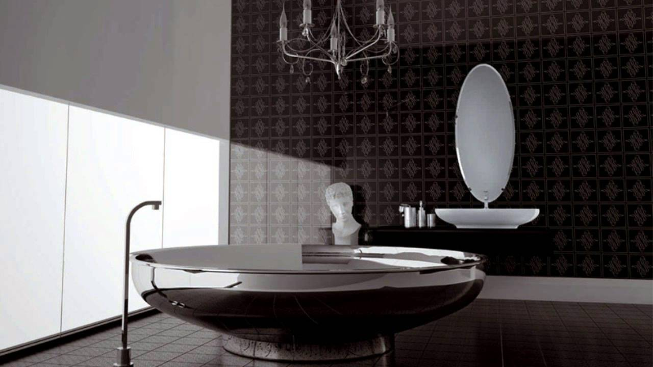 15 Amazing Bathroom Wall Tile Ideas And Designs Youtube