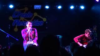 "Video Anarbor - ""The Brightest Green"" [Acoustic] (Live in Anaheim 2-6-14) download MP3, 3GP, MP4, WEBM, AVI, FLV Agustus 2018"