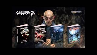 Promo Libros de Terror y seres Sobrenaturales