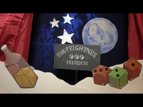 The Frightnrs Holiday Bash