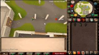 Runescape 2007 - Just gonna leave this here.
