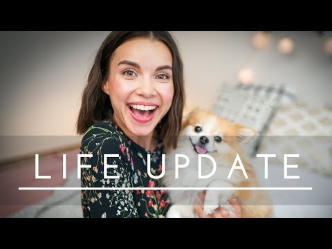 LIFE UPDATE: I'm Moving to NYC For Good!  Ingrid Nilsen