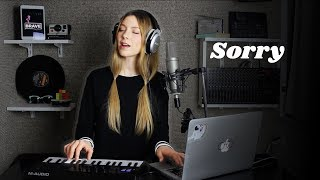 Sorry Halsey | Romy Wave cover