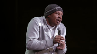 Failure Lab | Roy Wood Jr.