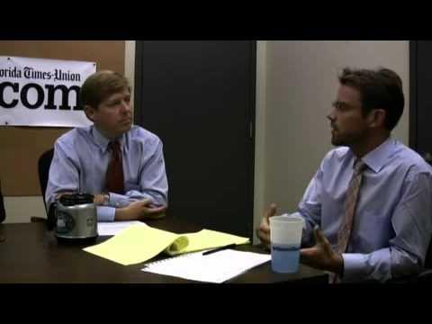 Wednesday's Chat with Mayor Peyton