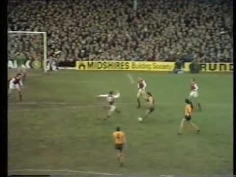 Arsenal 2-1 Wolverhampton Wanderers (1977-78) FA Cup