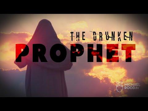 The Drunken Prophet | Shabbat Night Live