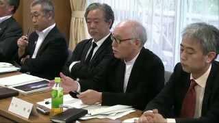 自民党行革推進本部無駄撲滅PT「新国立競技場」ヒアリング thumbnail