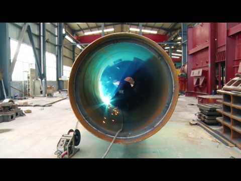 The enterprise of Henan Hongji Mining Machinery Co ,LTD1