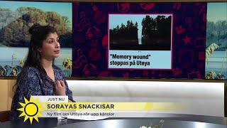 För tidigt med film om dådet på Utöya?