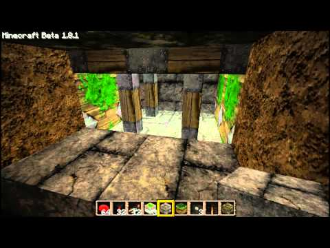 Как сделать закрывающуюся яму