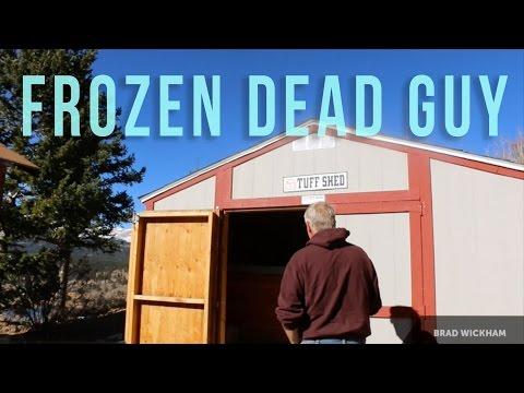 Frozen Dead Guy   100 Wonders   Atlas Obscura