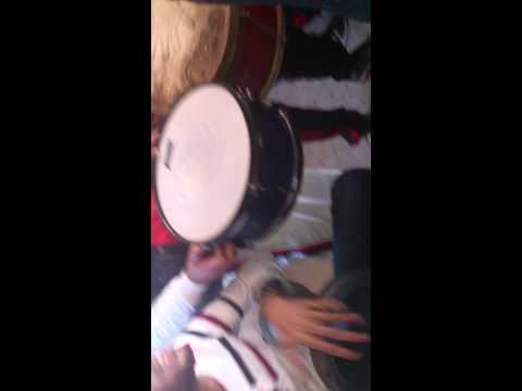 Ouled El Bahdja- Djina ghachi & Awah Awah