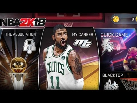 Easiest Way |How To Download NBA 2k18 For Free 2019 | Android | Tagalog Version | Jade Ph