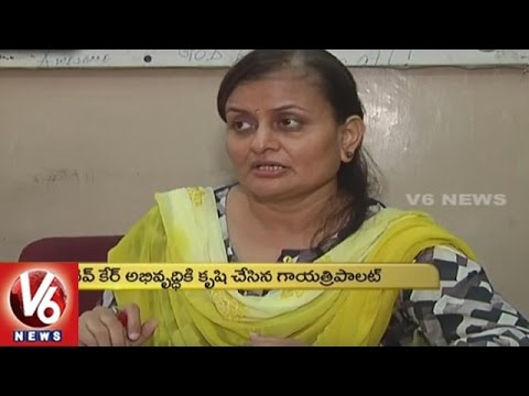 Special Story On Kumudini Devi Palliative Care Center | Pain