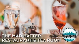 The Mad Hatter Restaurant & Tea House