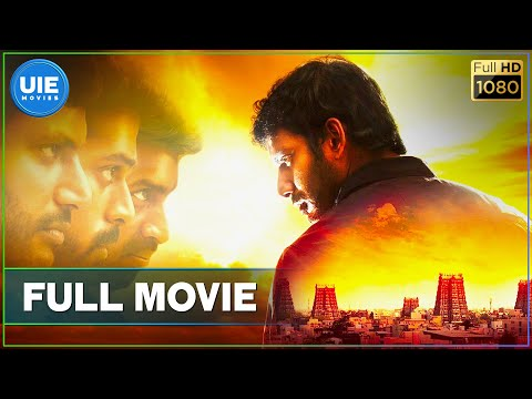 Pandiya Naadu Tamil Full Movie