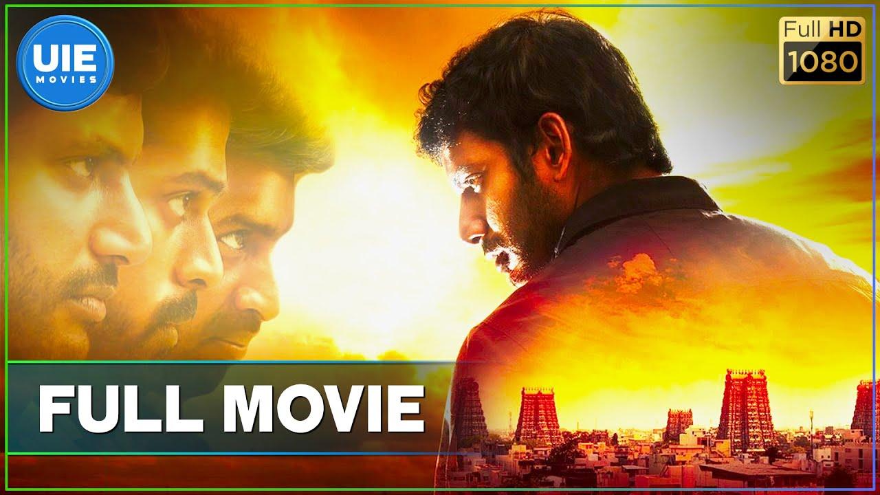 Download Pandiya Naadu Tamil Full Movie | Vishal | Bharathiraja | Lakshmi Menon