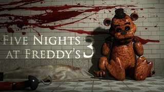 Five night at Freddy