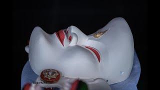 Ngodak Prarai Ida Bhatara Wewalen ring Pura Dalem Kangin Nyalian (Part 4)