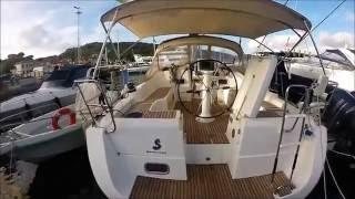 Beneteau OCEANIS 37 - Blue Point Yacht