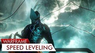 WF: Speed Leveling, Affinity (So I