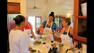 Nicole's Table Caribbean Cooking Class - Island Routes