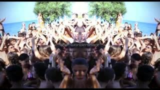 "Laera "" Madagascar "" ( Splashfunk remix ) Official remix HD"