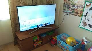 Обновление ПО на телевизоре Самсунг смарт ТВ os tizen